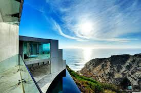 The Razor Residence In La Jolla California May Be The Real Iron - Iron man house interior