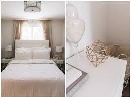 Elegant Bedroom Tour