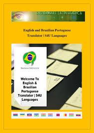 English To Brazilian Ppt Translate English To Brazilian Portuguese Powerpoint