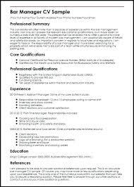 bar manager job description resume examples bar manager jobs nz job description resume sample assistant template