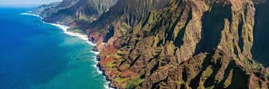 Image result for Hawaii's legendary natural beauty