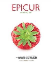 Resultado de imagem para revista epicur portugal