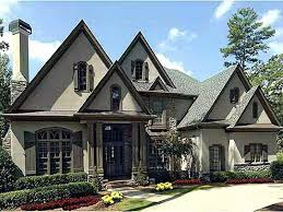 french country home plans lovely french country house plans