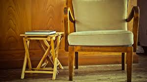 wood furniture cleaning tips and information