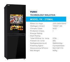 Tủ Lạnh Yuiki - Công ty Cổ phần XNK Minh Anh | Nhà phân phối độc quyền  thương hiệu YUIKI tại VIệt Nam