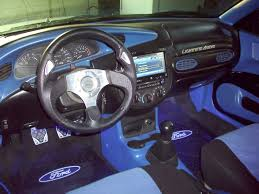 2004 Ford Escort Zx2 - news, reviews, msrp, ratings with amazing ...