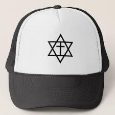 Resultado de imagem para simbolo judeus messianicos