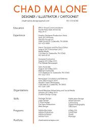 Graphic Artist Resume Elegant Graphic Designer Responsibilities