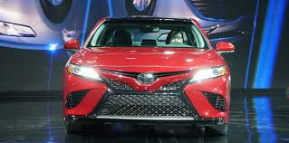 2018 toyota build. delighful toyota 2018 toyota camry revealed japanbuilt sedan in australia from late 2017 intended toyota build