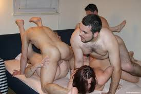 Amateur free orgy pic