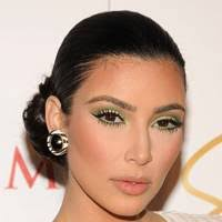 kim s 2018 met gala look took us back to 2009 when she was all about eyeliner and dark eye makeup are we about to see a return of the more is more kim we