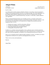 7 Internship Cover Letter Examples Paige Sivierart
