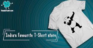 <b>Dab Panda</b> || TeeStory.in