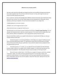 Free Cv Resume Templates Download Best Of Download Free CVCurriculum Vitae CV Resume Templates From Resume