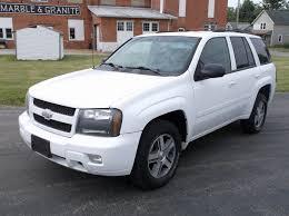 Chevrolet   Trailblazer   Brims Import