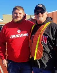Charlie Gaines retiring from Du Quoin's 'chain gang' after 36 years