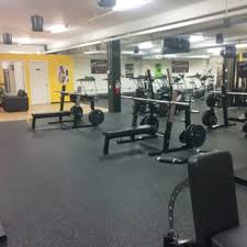 photo of pumphouse athletic club yorkton sk canada more than enough benches
