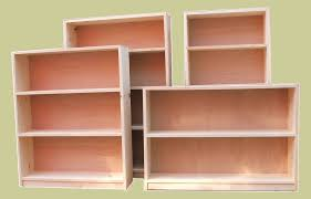 Unfinished Bookcases | Bookcases Baking Regarding Unfinished Furniture  Bookcases (View 8 of 15)