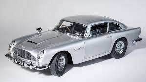 Aston Martin Db5 Danbury Mint 1 24 James Bond 007 Das Filmauto Aus Goldfinger 1964 Spielzeug 20 12 2019 Erzielter Preis Eur 400 Dorotheum