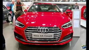 2018 audi a5 coupe red. new 2018 audi a5 coupé s line coupe red d
