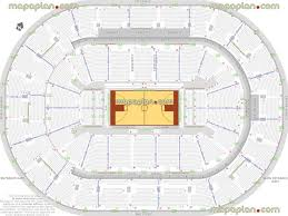 Chicago Symphony Seating Chart Amalie Arena Seating Chart With Rows And Seat Numbers