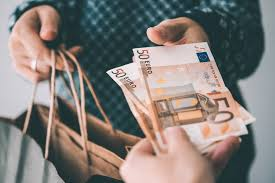 be it western or eastern europe when it es to paying for daily transactions consumers still pick cash 3 6 trillion of the cold hard stuff was spent