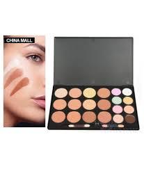 mac makeup 20 color concealer liquidlast liner pencil crayon kajal makeup kit 18 gm