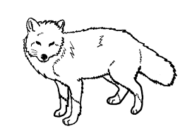 fox pictures to print. Wonderful Print Fox Coloring Pages To Print And Baby Page Pictures P