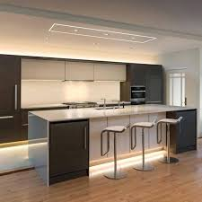 kitchen ambient lighting. Kitchen Ambient Lighting Led Soft Strip Tape Light Is Also An Option For Interiors Bangalore