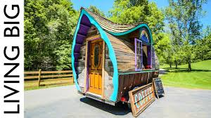 tiny house. Incredible Tiny House Cafe Is A True Work Of Art