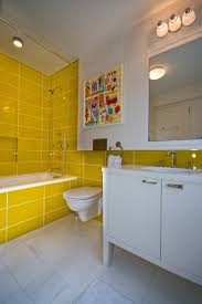 Yellow Bathroom 197 Best Gray Yellow Bathroom Ideas Images On Pinterest