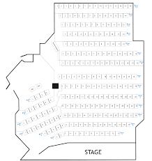74 Expert Fireside Theater Seating Chart