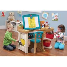 step2 art easel desk canada hostgarcia within the stylish and lovely step2 studio art desk uk