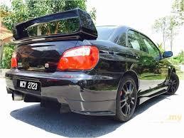 subaru wrx 2004 black. Contemporary Subaru 2004 Subaru Wrx Throughout Black S