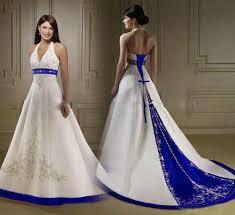 discount stunning 2016 halter wedding dresses pattern embroidery