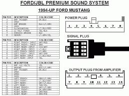 1999 mustang wiring diagram 2001 Mustang Wiring Diagram mach 460 mach 1000 audio upgrade wiring diagrams 2001 mustang wiring diagram pdf