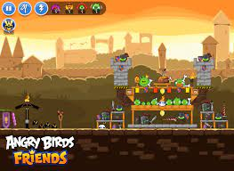 Frieda pinto hunt for red october angry birds friends GIF - Find on GIFER