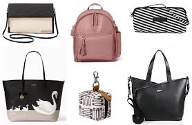 stylish diaper bags accessories we re loving now