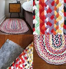briaded rug tutorial