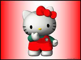 Cute Hello Kitty Wallpaper ...
