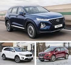 European Car Sales Data Large Suv Segment Left Lane Com