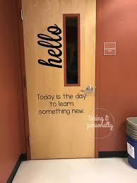 classroom door. Guided Reading And Intervention With Freebies! :) (First Grade Fabulous) | Classroom Door, Math Teacher Door F