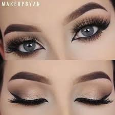 her eyes and work are mesmerizing wearing grand glamor lashes from eylure