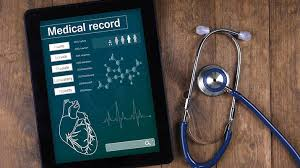 Electronic Medical Chart Federal Mandate For Electronic Medical Records Usf Health