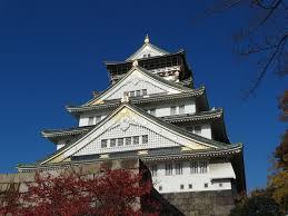 「大阪城 冬」の画像検索結果