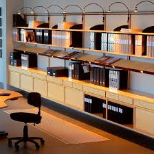 wall mounted office. Tall Filing Cabinet / Wall-mounted Laminate Contemporary Wall Mounted Office N