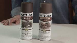 how to paint rusty metal patio furniture rust oleum