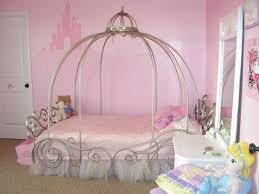 beautiful princess canopy bed. Bedrooms Beautiful Princess Canopy Style For Bed With Mirrored And White Dresser Table Also Bubblegum Castle