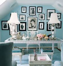 Design A Home Office Cool Chic Home Offices That Motivate Your Inner Boss