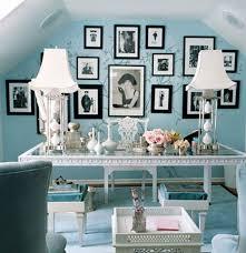 chic home office design home office. Chic Home Offices That Motivate Your Inner Boss Office Design S